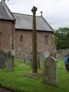 Gosforth Cross