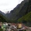 Govindghat Town
