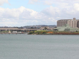 Port of Geelong