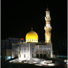 The Zawawi Mosque In Al Khuwair, Muscat