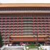 Grand Hotel Taipei - View