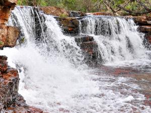 Jasper Creek