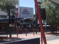 Greensborough Plaza