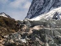 Lower Grindelwald Glacier