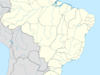 Gua Branca Is Located In Brazil