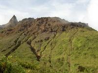 La Grande Soufrière Volcano