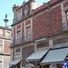 Casas del Mayorazgo de Guerrero
