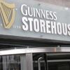 Guinness Storehouse Entrance