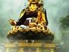 Statue Of Padmasambhava