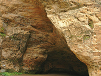 Gutmanis Cave