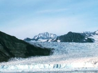 Guyot Glacier