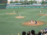 Gwangju Mudeung Baseball Stadium