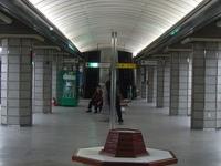 Gyeongbokgung Station