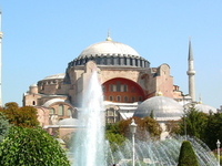 Hagia Sophia