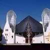 Hagymaház Cultural Centre, Makó