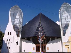 Hagymaház Cultural Centre