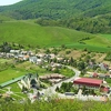 Hajnacka Slovakia
