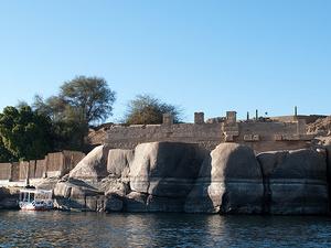 Half day visit Elephantine Island Photos