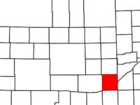 Hall County