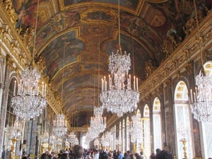 Skip the Line: Versailles Palace and Gardens Day Trip from Paris by Train Photos