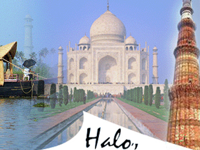 Halo Backwaters, Kochi