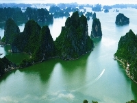 Halong Bay Promotion Photos