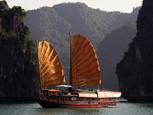 Halong Bay 3 Days With Galaxy Cruise Photos