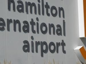 Hamilton John C. Munro Hamilton Intl. Airport