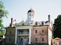 Hampton National Historical Site