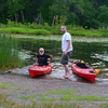 Hampton Ponds State Park