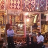 Handicraft Products Shop In Shandiz