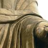 Hand - Spring Temple Buddha
