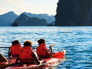 Hanoi - Ha Long Bay Package 5 Days 4 Nights Photos