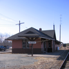 Hantsport Train Station