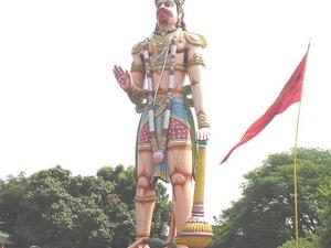 Hanuman Vatika