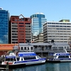 Harbour Ferries @ Wellington NZ