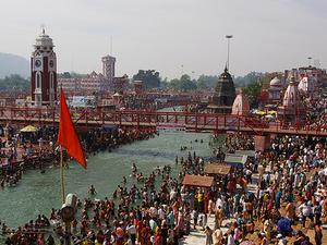 Chardham Yatra Ex Haridwar Photos