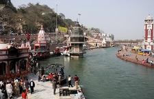 Har Ki Pauri Ghat - Haridwar UT