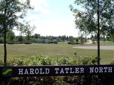 Harold Tatler Park North
