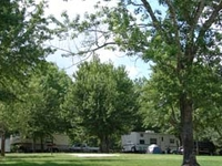 Harrison Village Campground