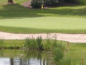 Hartford Golf Club - Course 1