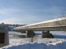Hartland Bridge 2