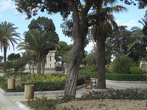 Hastings Gardens