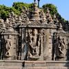 Hatheesing Jain Temple Carvings