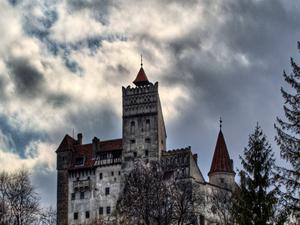 Discover Dracula's Castles Photos