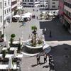 Rapperswil Hauptplatz