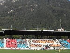 Rheinpark Stadion