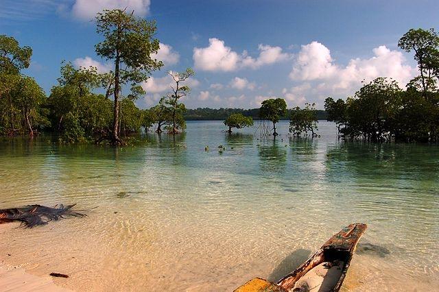 Port Blair Holidays Trip Photos