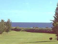 Hawaii Prince Golf Club - Curso 1