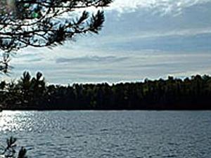 Hayes Lake State Park